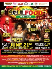 Soulfood Festival