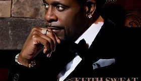 Keith Sweat – August 2