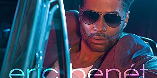 March 7 – Eric Benet