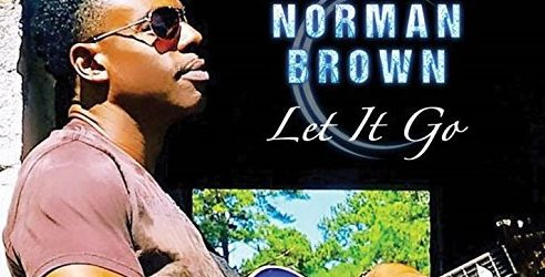 Norman Brown – May 23