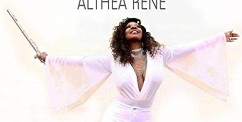 Althea Rene' – June 13