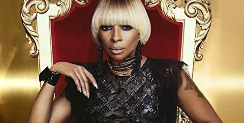 Mary J. Blige – June 6