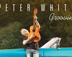 Peter White – August 8