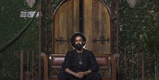 Damien Marley  – September 26