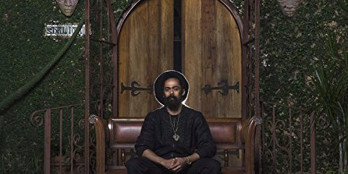 Damian Marley  – September 26