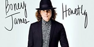 Boney James –  October 17