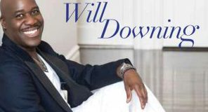 Will Downing – October 3