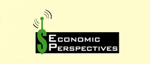 Listen to Economic Perspective every Monday at 5:30pm